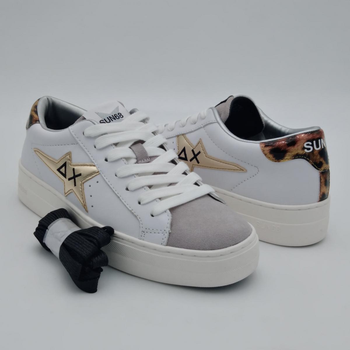 Sun 68 -Sneaker Donna Betty...