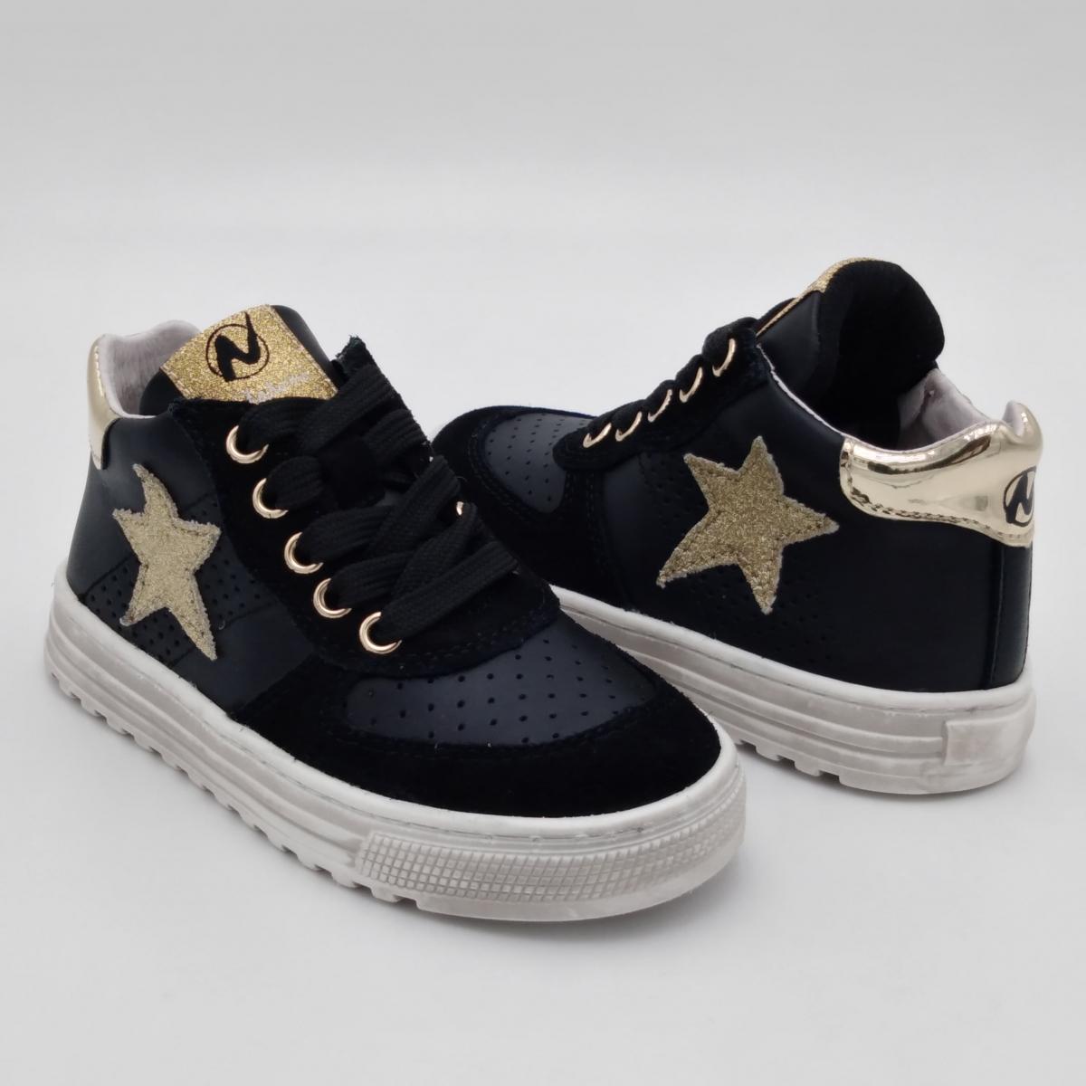 Naturino Hess High -Sneaker...