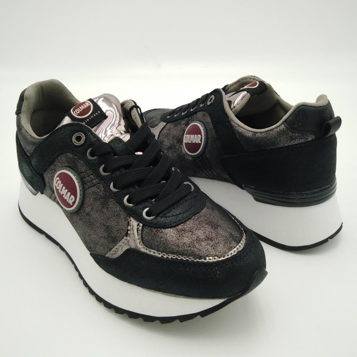 Colmar Travis Punk -Sneaker...