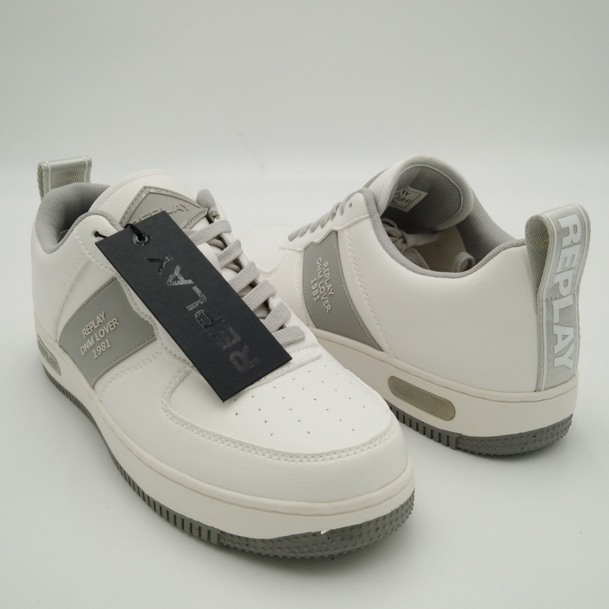Replay Arthub -Sneaker uomo...