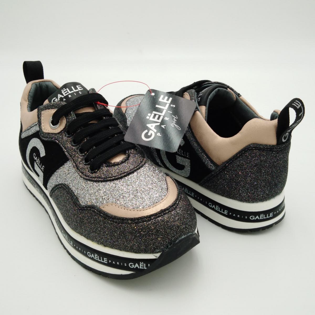 Gaelle Paris -Sneaker...