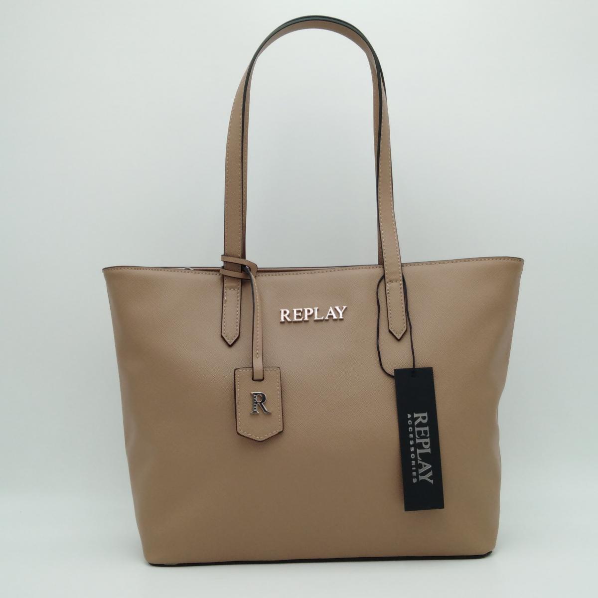 Replay - Shopper in...