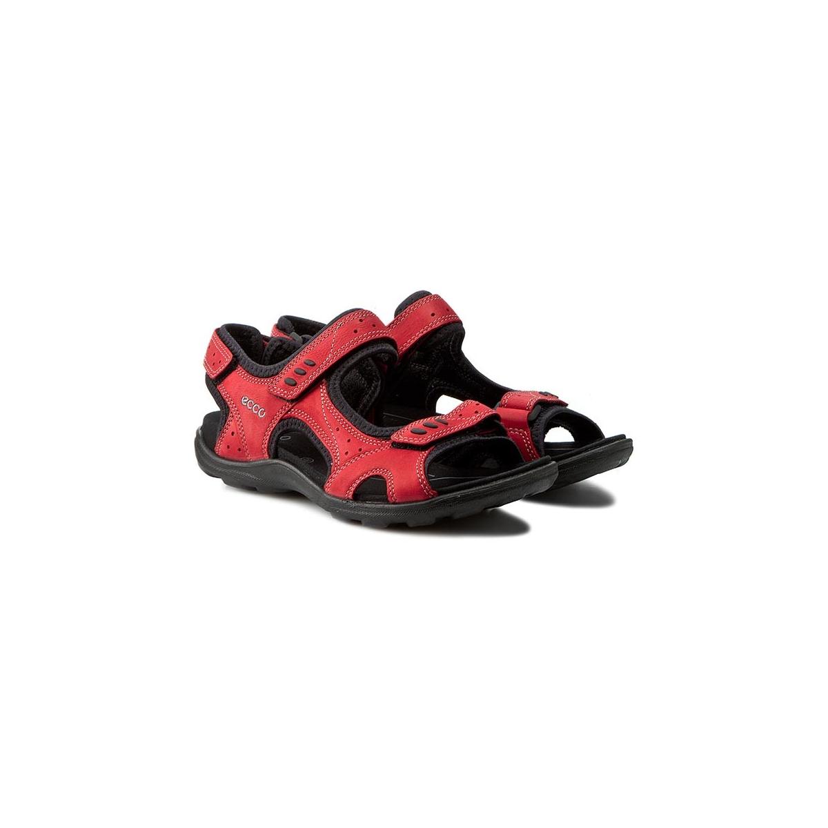 Sandalo Strappi Kana Chili...