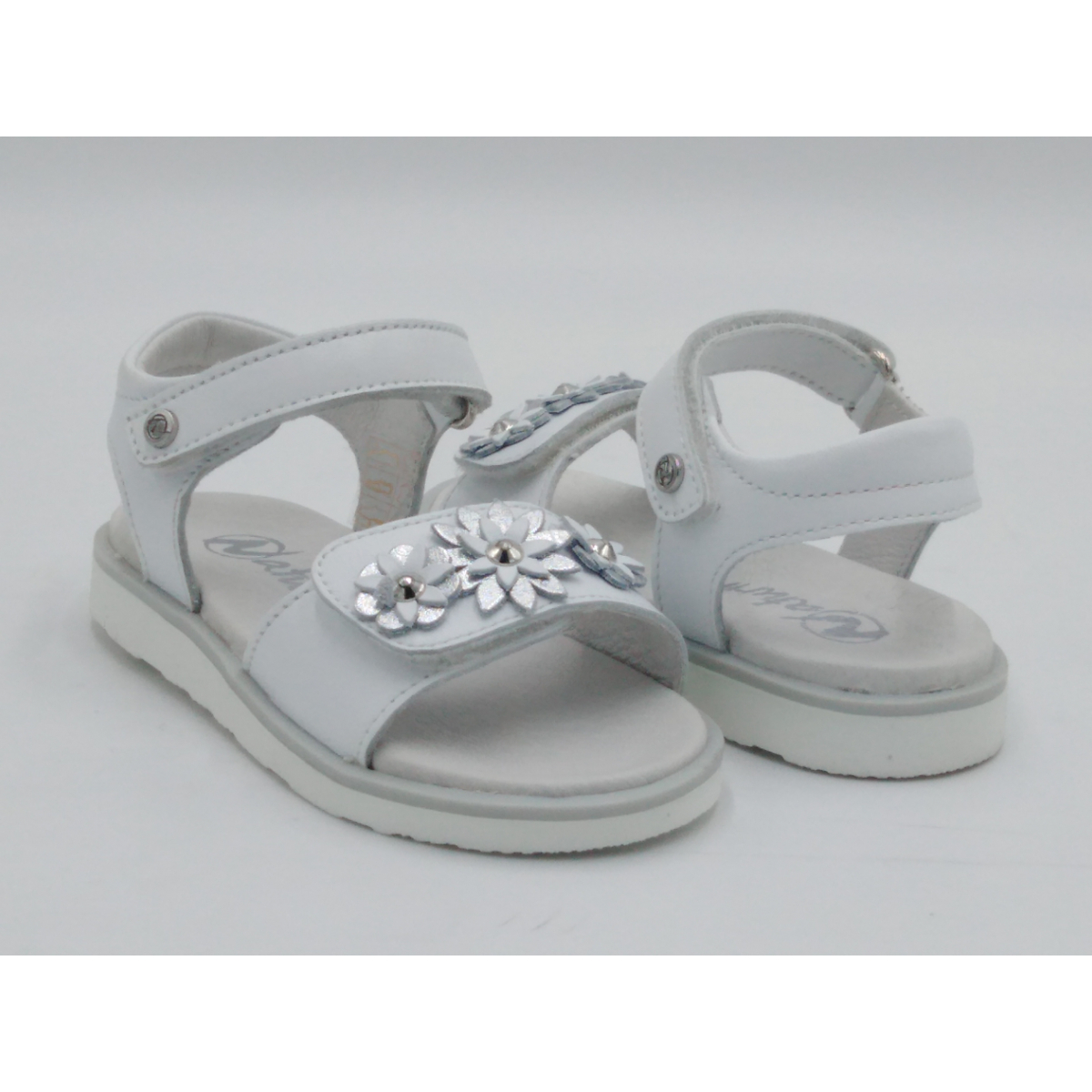 Naturino -Sandalo bianco...