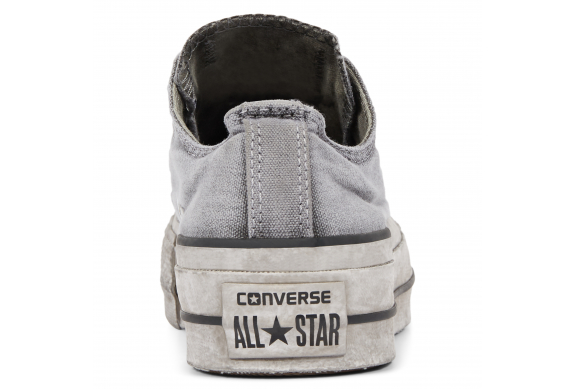 converse donna limited edition platform