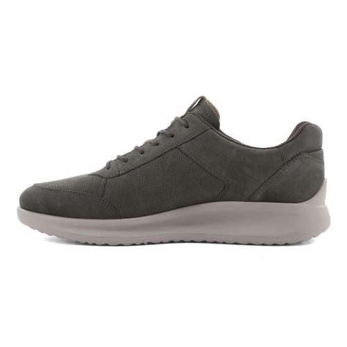 Ecco Aquet Sneaker uomo dark clay