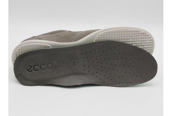 Ecco Collin 2.0 Sneaker uomo warm grey