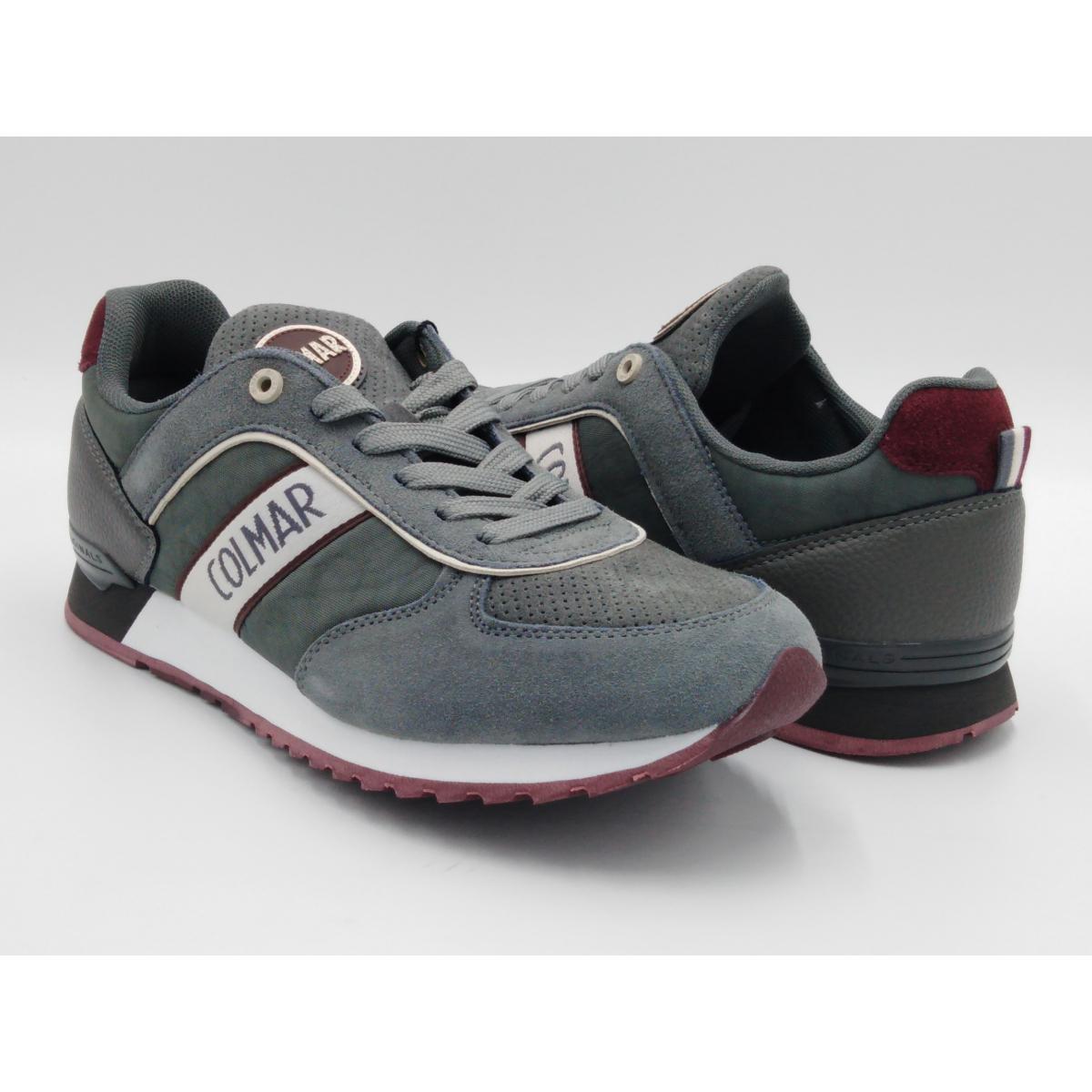 Colmar -Sneaker Uomo Travis...