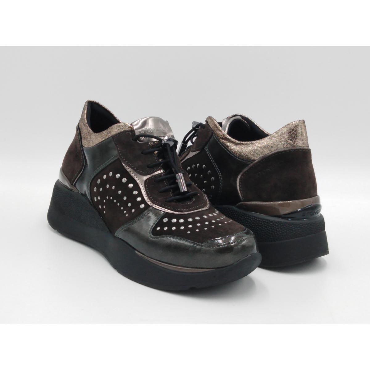 Stonefly Elettra 6- Sneaker...