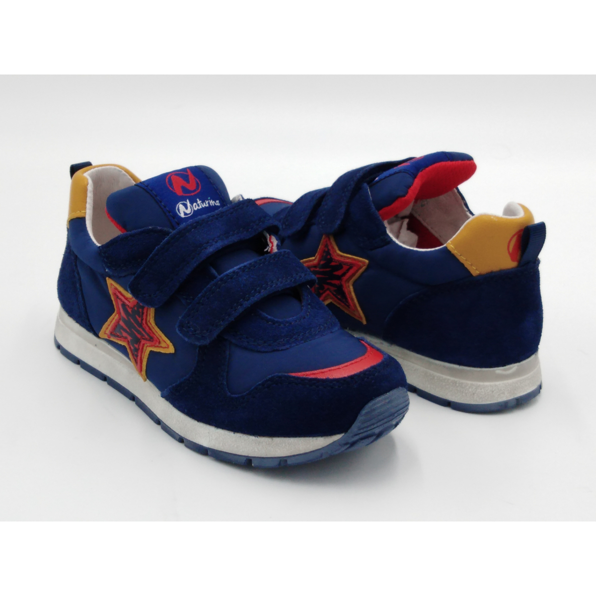 Naturino Pat vl - Sneaker...