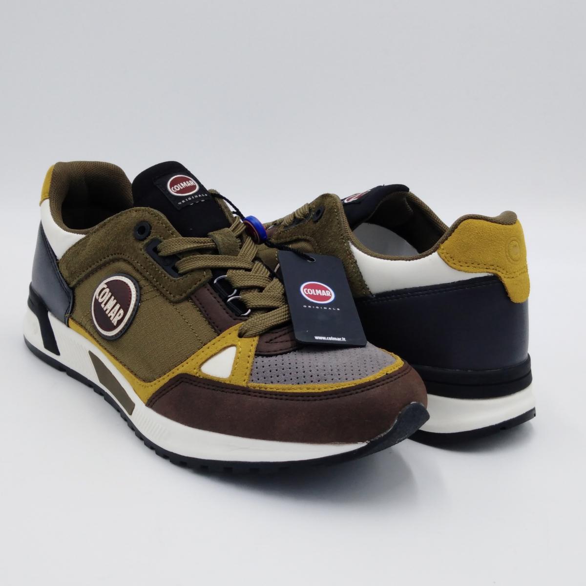Colmar -Sneaker Travis...
