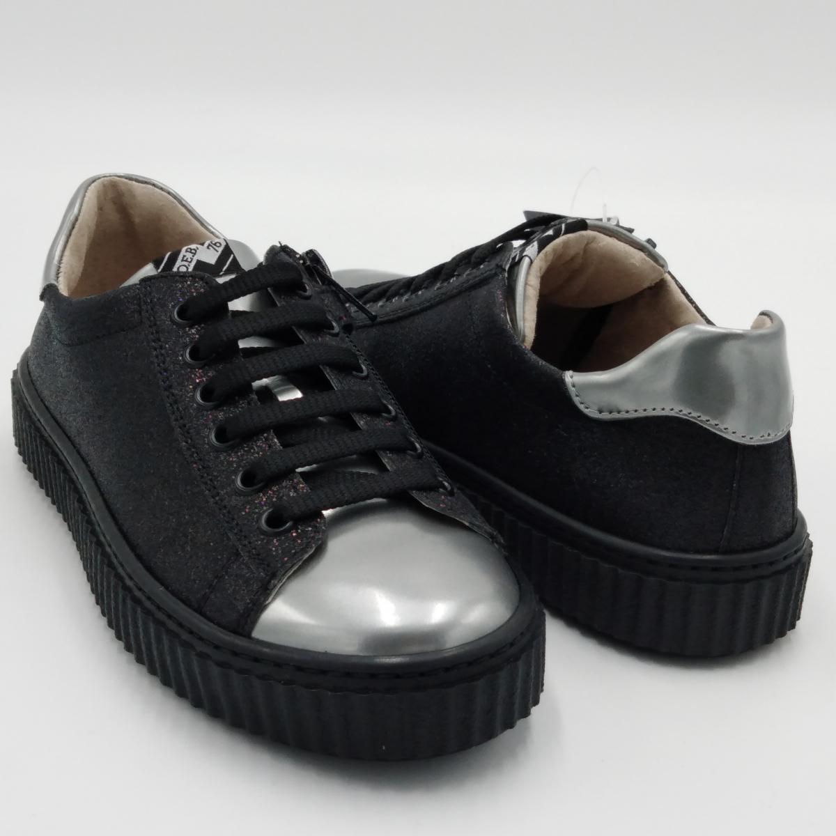 SHO.E.B. 76 -Sneaker lacci...
