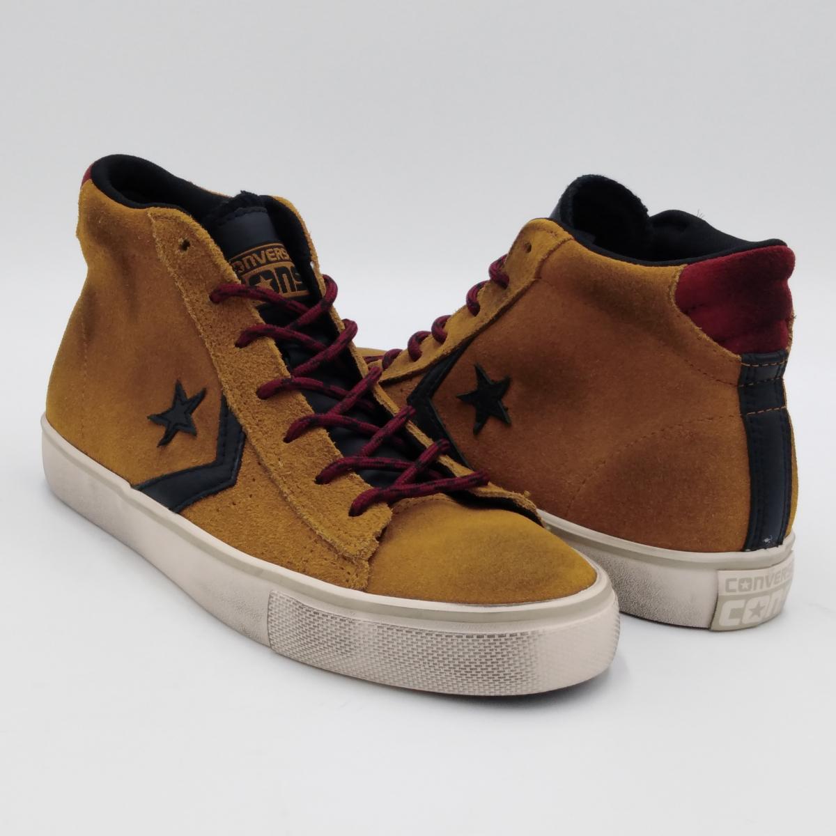 Converse -Pro Leather Vulc...
