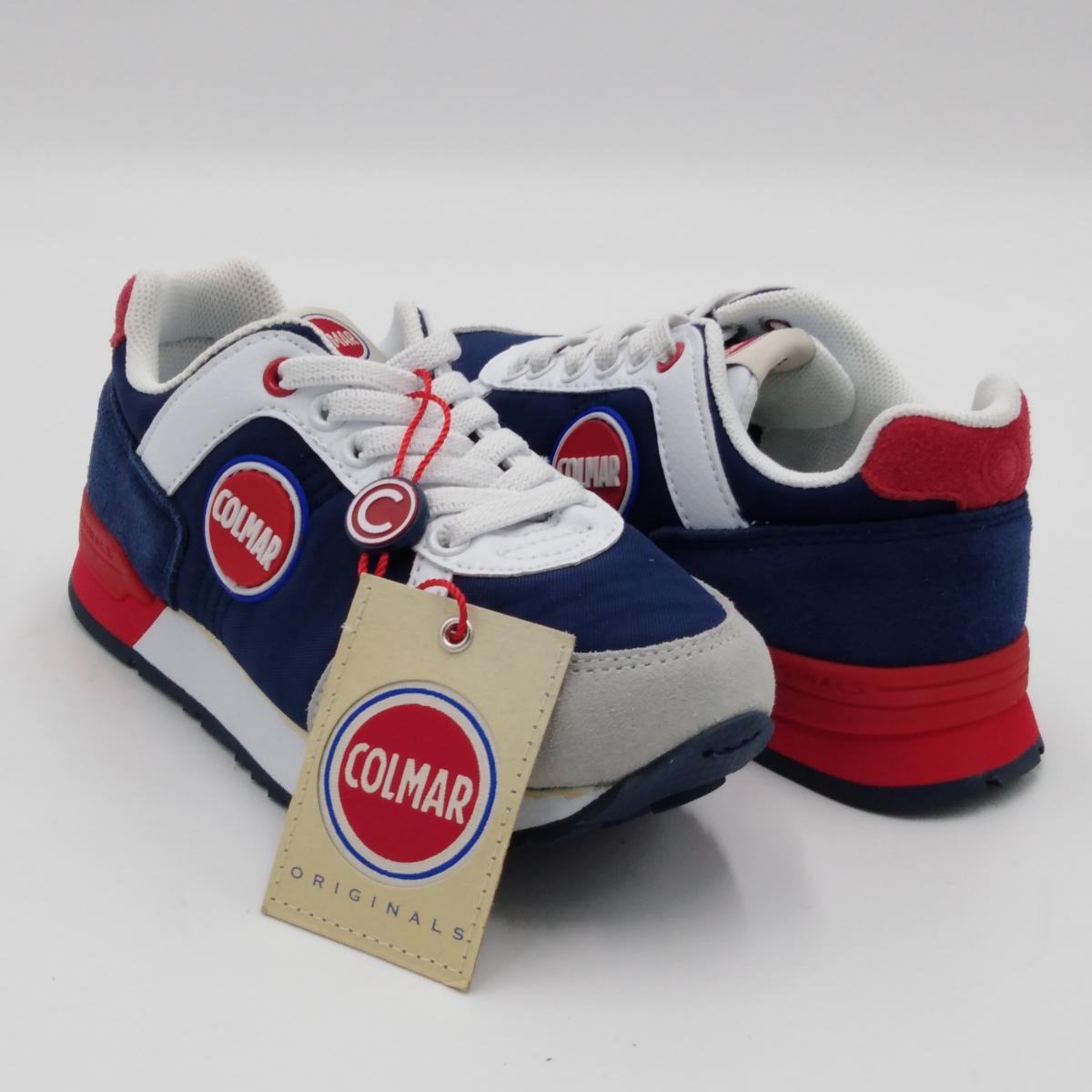 Colmar -Sneaker bimbo...