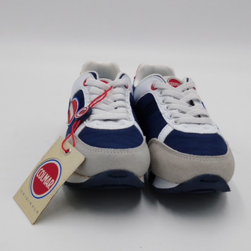 Colmar Sneaker bimbo Travis Originals 02 Blue White